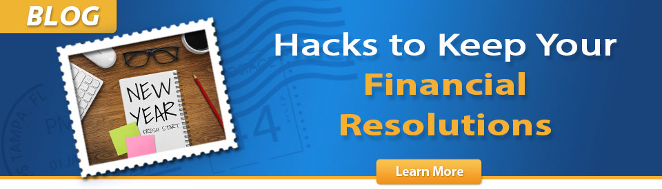 Blog - Hacks to keep your financial resolutions
