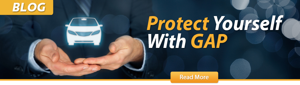 BLOG - Protect Yourself with GAP